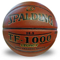 Spalding TF-100 Legacy Basketball (28.5 - Womens)