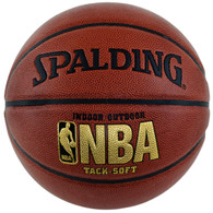 "Spalding NBA Soft TackBasketball (Mens 29.5"")"
