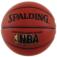 "Spalding NBA Zi/O Excel Basketball (Womens 28.5"")"
