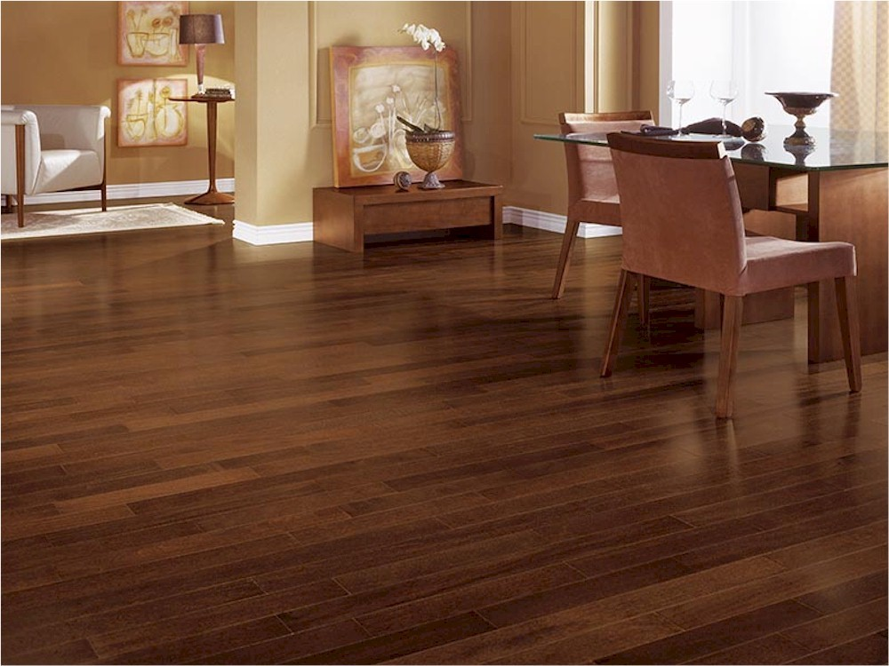 Getting the right angles when installing hardwood flooring - Suelos de bambu ...