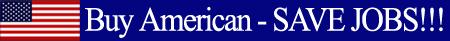 Buy American Save Jobs
