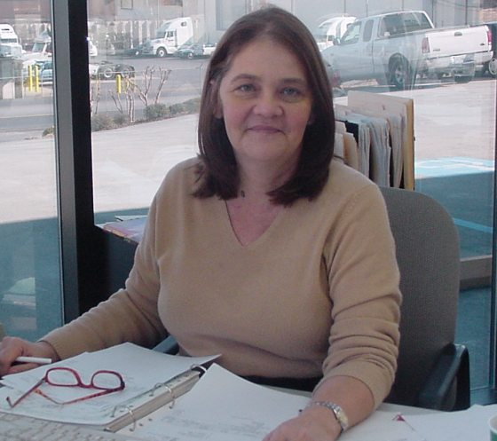 Claudette Hefner