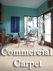 Commercial Carpet and Flooring for your Office