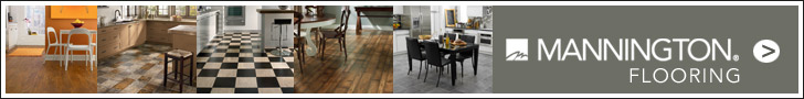 Click To View Mannington Floors - Hardwood -Sheet Vinyl - Laminate