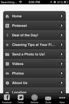 Screen Shot Free Phone App