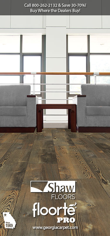 Shaw Floorte Pro Blue Ridge Pine - SAVE 30-60% - Buy Where The Dealers Buy! - #floorte #homedecor, #homegoals, #instockspecials, #design, #today, #home, #flooring, #DIY - 800-262-2132 - Call to Save!