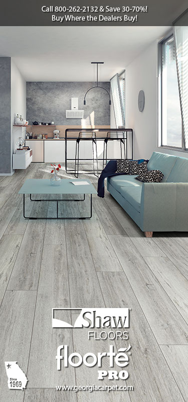Shaw Floorte Pro Heritage Oak - SAVE 30-60% - Buy Where The Dealers Buy! - #floorte #homedecor, #homegoals, #instockspecials, #design, #today, #home, #flooring, #DIY - 800-262-2132 - Call to Save!
