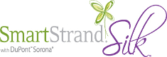 SmartStrand Carpet Stain Protection