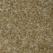"Peel & Stick Residential Carpet Tiles Simple Solution I Butter Pecan 24"" x 24"" With Attached Pad"
