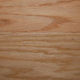 Pioneer Oak Hardwood Flooring - Rustic Natural
