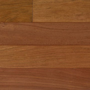 Brazilian Cherry 5/8 - IndusParquet Solid-On-Solid Hardwood