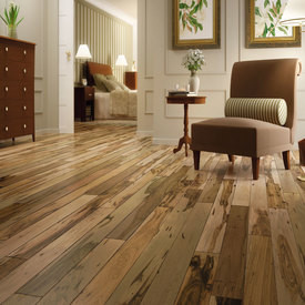Brazilian Pecan 3/8 - IndusParquet Engineered Hardwood