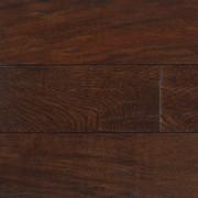 "Brazilian Angelim 3/4 x 5 1/2"" - IndusParquet Textured Solid Hardwood"