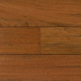 "Brazilian Cherry 3/4 x 5 1/2"" - IndusParquet Textured Solid Hardwood Flooring"