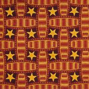 "Marquee Star - 13' 6"" Width - Neon & Amusement Carpet"