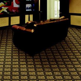 Stanton Mozambique Jaguar Print Carpet