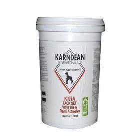Karndean K-91A Tack Set Vinyl Tile and Plank Adhesive