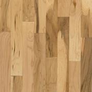 "Kennedale Plank Maple Bruce Hardwood 3/4 x 3 1/4"" Solid"
