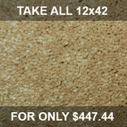 SP 42 02 Peanut Glaze Residential Carpet