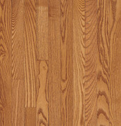 Manchester Strip & Plank Oak - Butterscotch C1216 Bruce Hardwood Flooring