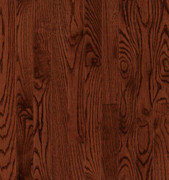 Manchester Strip & Plank Oak - Cherry C218 Bruce Hardwood Flooring