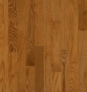Manchester Strip & Plank Oak - Gunstock C1211 Bruce Hardwood Flooring