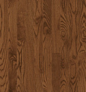 Manchester Strip & Plank Oak - Saddle C217 Bruce Hardwood Flooring