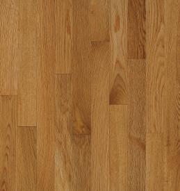 Natural Choice Oak - Desert Natural C5061 Bruce Hardwood Flooring