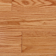 "American Hardwood Oak Strip PS2101 Natural Red Oak 3/4"" x 2 1/4"""