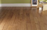Chesapeake Pacific Pecan Amber Solid Wood Flooring