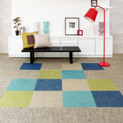 Knit - Loom LVT - Woven Design Flooring
