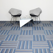 Pin Stripes - Loom LVT - Woven Design Flooring