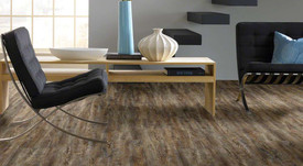 Impact 306C - Tattered Barnboard - Shaw Floorte Pro Vinyl Plank RS