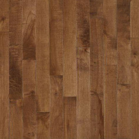 Bruce Kennedale Strip Maple Strip 3/4 x 2 1/4""