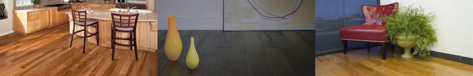 In-stock hardwood flooring specials!