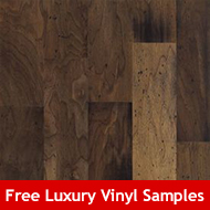 Free Laminate Flooring Samples