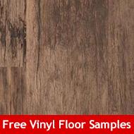 Free Vinyl Flooring Samples