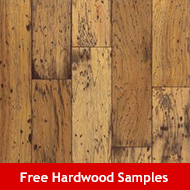 Free Hardwood Flooring Samples