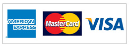 Accepted Credit Card Carriers
