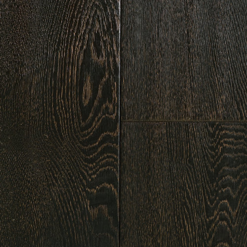 European Oak Hardwood Flooring