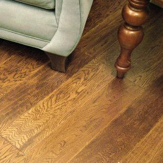 Mansfield 155651 - Engineered Hardwood Flooring