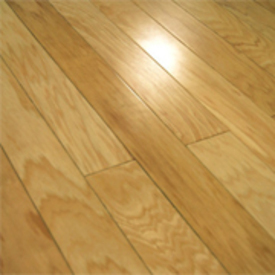 Hickory Natural - Hardwood Flooring