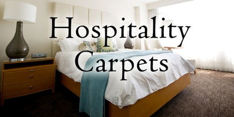 Looking for hospitality carpet?