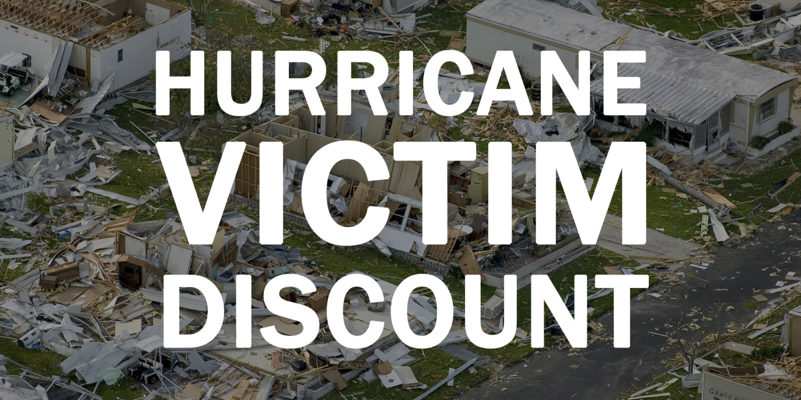 Hurricane Victim Discount Florring Prices