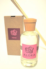 "ALORA AMBIANCE 16 oz ""Rosa"" Reed Diffuser"