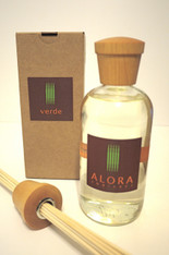 "ALORA AMBIANCE 16 oz ""Verde"" Reed Diffuser"