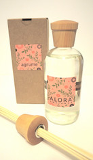 "ALORA AMBIANCE 16 oz ""Agrume"" Reed Diffuser"