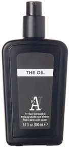 ICON - MR. A - The Shave - The Oil 100ml