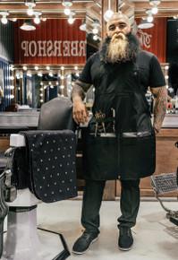 BARBER STRONG - The Barber Apron - Regular