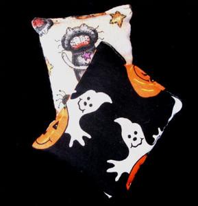 Halloween Catnip Bags